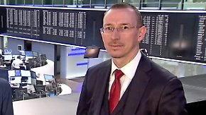 Geldanlage-Check: Oliver Postler, HypoVereinsbank