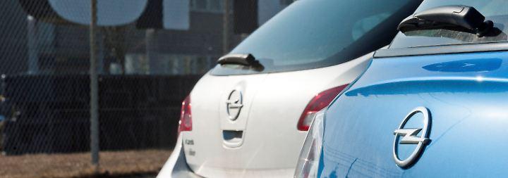 155 Jahre Automobilkonzern: Opel ist ein Stück deutsche Geschichte