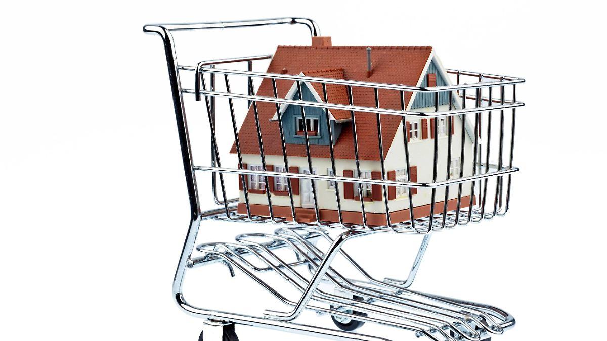 ehrlicher kassensturz wie viel immobilie kann ich mir leisten n. Black Bedroom Furniture Sets. Home Design Ideas