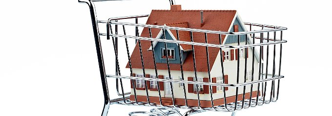 Je älter die Immobilienbesitzer sind, desto schneller muss die Baufinanzierung abgeschlossen sein.