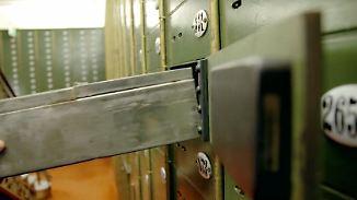n-tv Ratgeber: Tipps zum Thema Bankschließfach