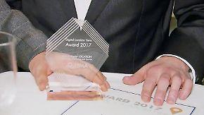 """Verleihung in München: """"Show Your App Awards"""" kürt die besten Apps"""