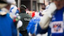 Straßenumzüge in Karnevalshochburgen: Viele Städte rüsten in puncto Sicherheit auf