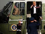 Donald Trump sorgt in Europa für Verunsicherung.
