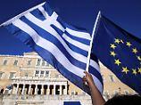 Reformprogramm muss weitergehen: Geldgeber starten neue Kontrollen in Athen