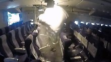 """Entwicklung eines neuen Materials: """"Fly-Bag"""" schützt Flugzeuge bei Bombenexplosion"""