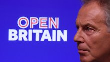 """""""Es ist Zeit, sich zu erheben"""": Blair ruft zu Widerstand gegen Brexit auf"""