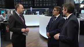 n-tv Zertifikate Talk: Dow auf Rekordjagd - wann zieht der Dax nach?