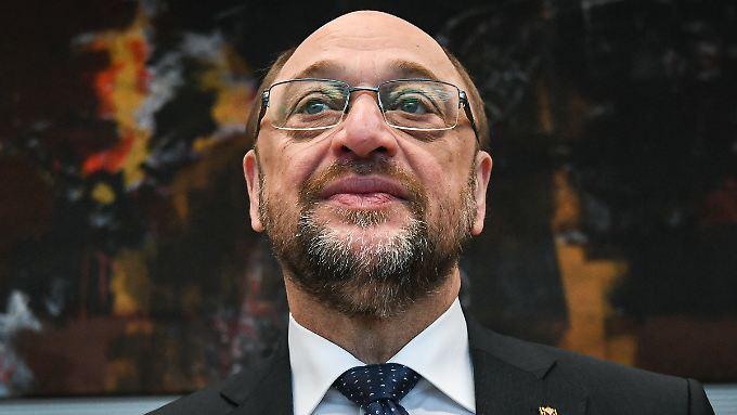 Und nun? Martin Schulz wird sich zu den Vorwürfen äußern müssen.