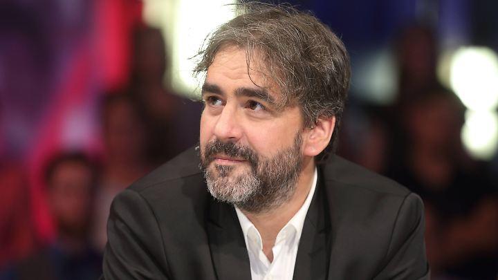 """Deniz Yücel ist seit 2015 Türkei-Korrespondet der """"Welt""""."""