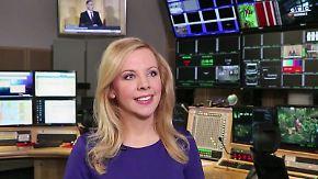 Zehn Fragen, zehn Antworten: Jessika Westen - die neue Moderatorin bei n-tv
