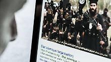 18 Monate für verbreitete Videos: IS-Unterstützer in Österreich verurteilt