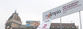 Nächste Ohrfeige fürs IOC: Budapests Olympia-Bewerbung droht Aus