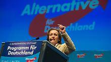 Bericht über Unregelmäßigkeiten: Vertuschte Berlins AfD Wahlmanipulationen?