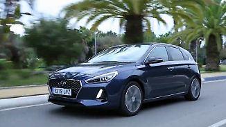 Konnektivität, Sicherheit, Komfort: Hyundai nimmt mit i30 junge Käufer im Visier