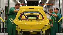 Streit um Jobgarantie: Opel-Betriebsrat droht indirekt mit Streik