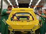 Geplante Übernahme durch PSA: Bundesregierung will alle Opel-Jobs erhalten