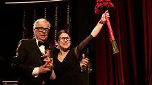"""Goldener Bär verliehen: Ungarischer Film """"On Body and Soul"""" siegt"""