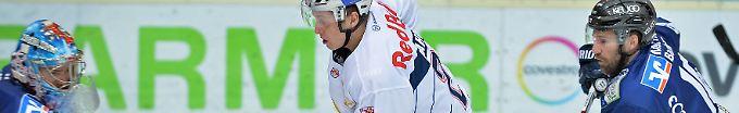 Der Sport-Tag: 17:12 Adler Mannheim bestrafen Münchens Patzer eiskalt