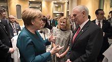 Trumps Sicherheitskonferenz: Fünf Dinge, die wir in München gelernt haben