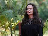 """""""War eine sehr schwierige Zeit"""": Jolie spricht über Trennung von Pitt"""