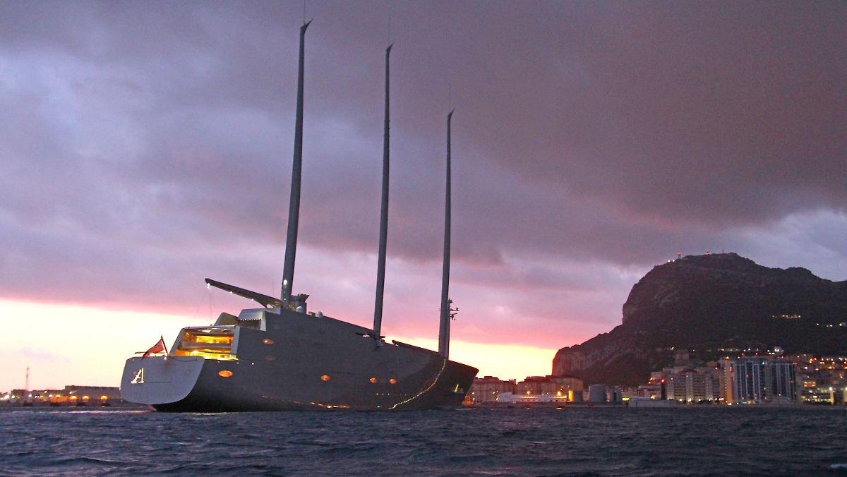 sailing yacht groesste segeljacht welt