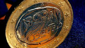 Grexit noch nicht vom Tisch?: Kontrolleure kehren nach Athen zurück