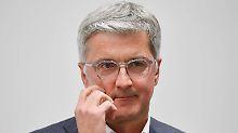 Ingenieur belastet Audi-Chef: Gericht hält Diesel-Gate-Dokumente geheim