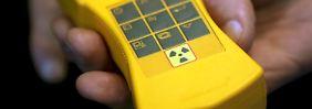 """""""Keinerlei Anlass zur Besorgnis"""": Radioaktives Jod liegt in der Luft"""