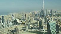 Zukunft des Fliegens: Erobern bald fliegende Taxidrohnen die Städte?