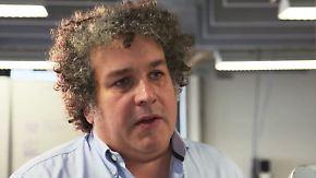 Startup News: Professor Oliver Brock über den Fortschritt der Robotic
