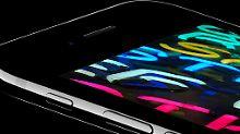 """Revolutionäre 3D-Frontkamera"": Startet das iPhone 8 die AR-Revolution?"