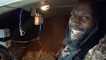 Aus Ronald wurde Abu-Zakariya: Vom Guantanamo-Häftling zum IS-Attentäter