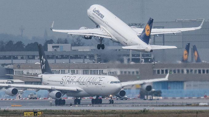 Die Airline muss auch intern wieder zur Ruhe kommen.