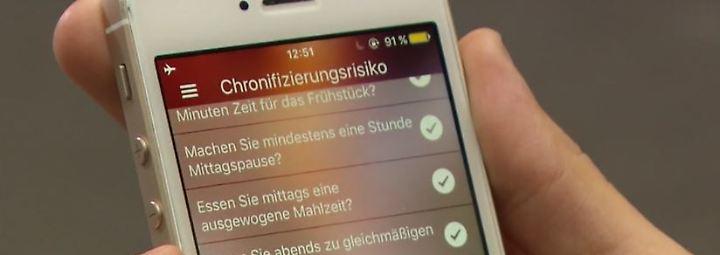 Freude bei Kassen und Patienten: Migräne-App erzielt vielversprechende Erfolge