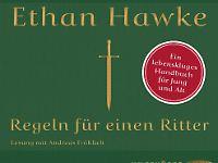 Gute zwei Stunden imaginäres Zwiegespräch mit einem Edelmann aus dem Deutschen Audio-Verlag.