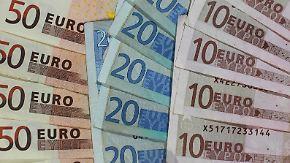 Schluss mit der Großzügigkeit?: Debatte um Managergehälter gewinnt an Fahrt