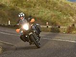Mit der 1090 Adventure ersetzt KTM die bisher etwas glücklose 1050 Adventure.