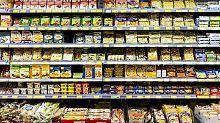 Konsumklima wird schlechter: Verbraucher spüren Inflation