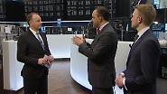 n-tv Zertifikate Talk: Mehr Freiheit für die Beratung?