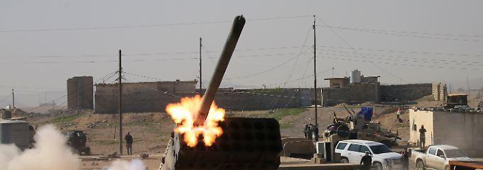 2016 tobte Krieg in 18 Ländern: In kaum einem Land herrscht Frieden