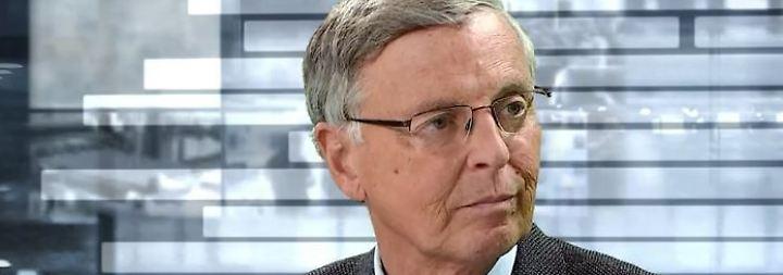 """Bosbach zu möglichem Erdogan-Besuch: """"Wir sollten uns nicht instrumentalisieren lassen"""""""