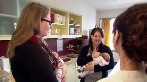 Babyboom in Deggendorf: 76 Klinik-Mitarbeiterinnen gleichzeitig schwanger