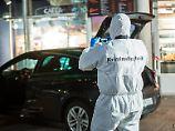 Haftbefehl erlassen: Polizei sucht in Heidelberg nach Motiv