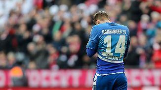 """Philipp Köster analysiert den 22. Spieltag: HSV """"rannte sich wie Stummfilm-Komparsen über den Haufen"""""""