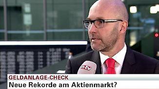 Geldanlage-Check: Michael Stegmüller, Performance IMC