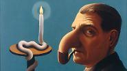 """""""Der Verrat der Bilder"""": Magritte malt in Rätseln"""