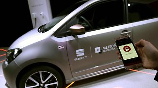 Sicherheit bleibt Knackpunkt: Auto wird zum Smartphone auf vier Rädern