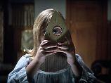 """Nazis, Okkultismus, Teufelsarzt: """"Ouija"""": Riskiere einen Blick!"""