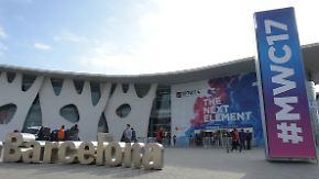 n-tv Ratgeber: Das sind die Highlights der Smartphone-Messe MWC